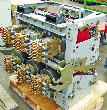 air-circuit-breaker