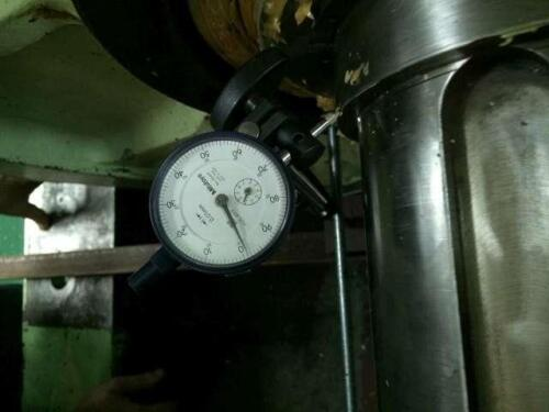 Diesel Genarator Alternator Main Bearing Replacemet